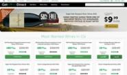 澳大利亚领先的在线葡萄酒零售商:Get Wines Direct