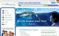 泰国折扣酒店预订:Hotels2Thailand