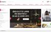 瑞典灯具和照明网上商店:Lamp24.se