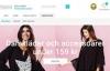 瑞典实惠的家庭生活在线商店:Lesara