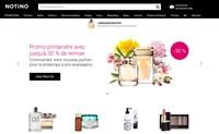 比利时香水网上商店:NOTINO