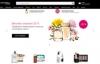 乌克兰香水和化妆品网站:Parfumeria.ua