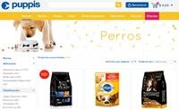 阿根廷在线宠物商店:Puppis