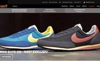 size?德国官方网站:英国伦敦的球鞋精品店