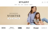 STYLEPIT挪威官网:丹麦领先的在线时尚零售商