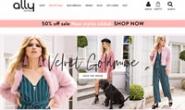 澳大利亚女性快速时尚零售商:Ally Fashion