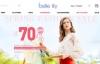 中国跨境在线时尚零售商:Bellelily