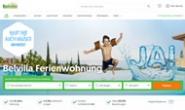Belvilla德国:在线预订度假屋