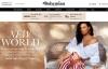 澳大利亚现代波西米亚风格女装网站:Bohemian Traders