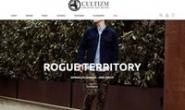 德国高品质男装及配饰商城:Cultizm(Raw Denim原色牛仔裤)
