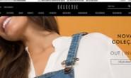 巴西女装购物网站:Eclectic
