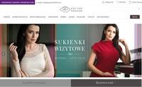 波兰时尚之眼:Eye For Fashion