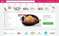 印尼团购网站:Fave
