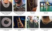 美国嘻哈文化生活方式品牌:GLD