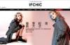 选购国际女性时装设计师品牌:IFCHIC(支持中文)