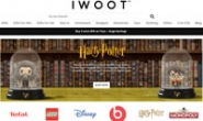 IWOOT美国:新奇的小玩意
