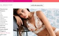 Intimissimi德国网上商店:意大利知名内衣品牌