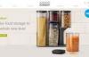 英国厨房与餐具用品为主的设计品牌:Joseph Joseph