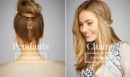世界上第一个防滑发饰品牌:KELA