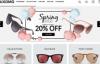美国品牌太阳眼镜在线商城:Luxomo
