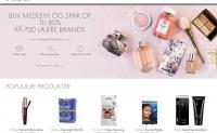 Luxplus丹麦:香水和个人护理折扣