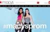 梅西百货澳大利亚:Macy's Australia