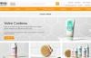 Mio Skincare法国官网:身体紧致及孕期身体护理