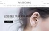 英国时尚首饰品牌:Missoma