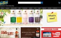 澳大利亚排名第一的在线酒类商店:MyBottleShop
