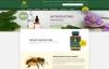 蜜蜂花粉补充剂:NatureBee