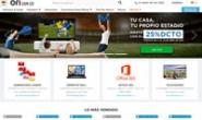 OFI哥伦比亚:墨西哥技术解决方案提供商