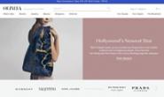 为奢侈时尚带来了慈善元素:Olivela
