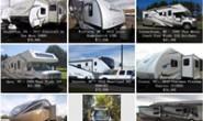 美国和加拿大房车出售在线分类广告:RVT.com
