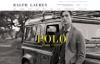 Ralph Lauren英国官方网站:Ralph Lauren UK