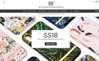 瑞典手机壳品牌:Richmond & Finch