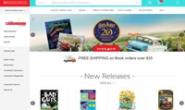 全球最大的儿童出版和媒体公司:Scholastic