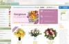 英国鲜花速递:Serenata Flowers