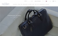 英国豪华文具和皮具配件经典老品牌:Smythson(斯迈森)