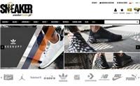 Sneaker Studio波兰:购买运动鞋