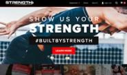 美国在线补充商店:Strength.com