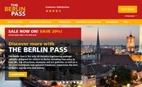 柏林通行证: Berlin Pass