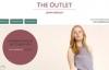 英国豪华针织品牌John Smedley的在线销售商:The Outlet by John Smedley
