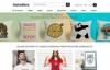 法国创作个性化T恤衫和其他定制产品平台:Tostadora