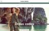 Vero Moda西班牙官方购物网站:丹麦BESTSELLER旗下知名女装品牌