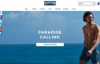 Vilebrequin欧洲官网:法国豪华泳装品牌(男士沙滩裤)