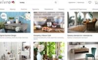 波兰家具和室内装饰品购物网站:Vivre