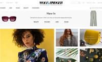 英国一家集合了众多有才华设计师品牌的奢侈店:Wolf & Badger