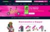 墨西哥购物网站:Xoppal
