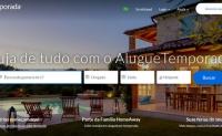 HomeAway的巴西品牌:Alugue Temporada