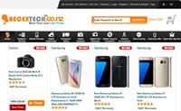 Becextech新西兰:数码单反相机和手机在线商店